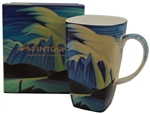 Lawren Harris 'Lake & Mountains' Grande Mug