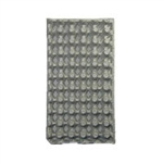 Farm & Self-Sufficiency Supplies: Quail Egg Tray-paper 100 pack