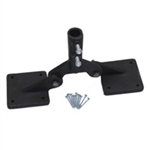 Adjustable Roof Bracket - Outdoor Ornamental Weather Vane