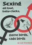 Farm & Animal How-To Books: Sexing All Fowl
