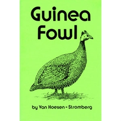 Farm & Animal How-To Books: Guinea Fowl