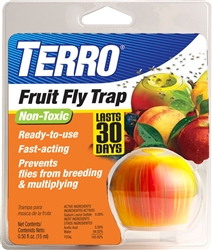 Outdoor Pest & Insect Control - Fruit Fly Trap