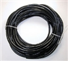 Poultry Farm Equipment - Black tubing 1/4
