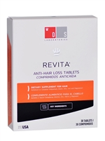 DS Laboratories | Hair Vitamins - Revita
