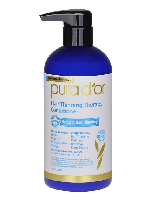 Pura D'or | Conditioner - Blue Label