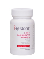iRestore | Hair Growth Vitamins