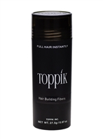 Hair Fibers - 27.5g / 9 Colours -- Toppik
