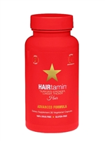 HAIRtamin | Hair Growth Vitamins