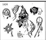 Apache Jil SET 14 / SHEET 4
