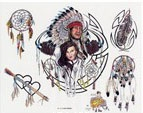 Apache Jil SET 17 / SHEET 3