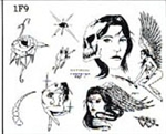 Dan Foerester Flash SHEET 9