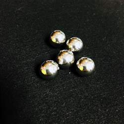 16 Gauge Replacement Jewelry Balls 6mm