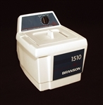 Branson 1510 Ultrasonic Tank NO HEAT *REFURBISHED*