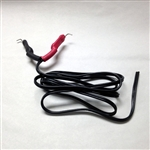 8' Regular Wire Clipcord (NO PLUG)