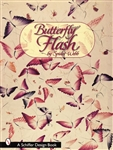 Butterfly Flash by Spider Webb