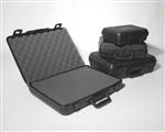 Foam-Filled Equipment Cases