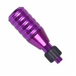 Cheyenne Hawk Grip One Inch (Purple)
