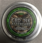 CBD Tattoo Ointment Aftercare - 1 oz.