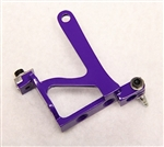 National Tattoo Supply Deluxe Tattoo Machine FRAME