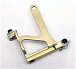 National Tattoo Supply Deluxe Swing-Gate Tattoo Machine Frame