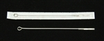 "9 Mag Flat Shader Needle Bar 5 7/8"" (50)"