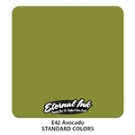 Eternal Tattoo Ink - Avocado (1 oz)