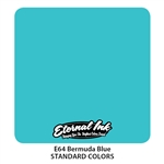 Eternal Tattoo Ink - Bermuda Blue (1 oz)