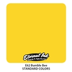 Eternal Tattoo Ink - Bumble Bee  (1 oz)