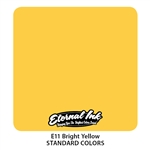 Eternal Tattoo Ink - Bright Yellow (1 oz)