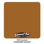 Eternal Tattoo Ink - Caramel (1 oz)