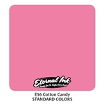 Eternal Tattoo Ink - Cotton Candy  (1 oz)