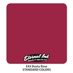 Eternal Tattoo Ink - Dusty Rose  (1 oz)