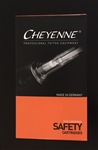 Cheyenne Safety Cartridge 11 Round Liner .35 mm
