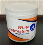 Petrolatum Jelly 15 oz. Jar (Dynarex)