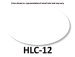 White on White HLC12 (1 oz.)