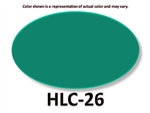 Cover-All Green HLC26 (1 oz.)