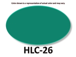 Cover-All Green HLC26 (4 oz.)