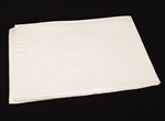 "17"" x 18"" Poly-Backed Lap Cloths (500)"