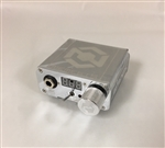 Nemesis Power Supply SILVER
