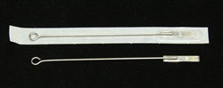 "15 Mag Flat Shader Needle Bar 5 1/4"" (50)"