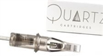 Peak Quartz (050) 15 Bug Pin Curved Magnum Needle Cartridge