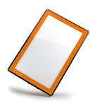 LED Light Panel ORANGE