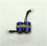 "Top-Hat 10 Wrap 1 1/4"" 5/16"" Core Coils PRE-SOLDERED"