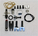 National Tattoo Supply Precision Swing-Gate REBUILD KIT