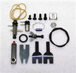 National Swing-Gate Tattoo Machine REBUILD KIT