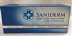 "Saniderm Protective Film - ROLL 6"" x 8 yds."