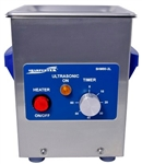 Sharpertek SH80-2L Heated Ultrasonic Tank