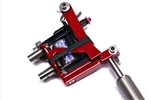 National Tattoo Supply Deluxe Aluminum Swing-Gate Tattoo Machine HEAD - Quality Made in the USA