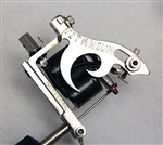 National Tattoo Supply Titanium Tattoo Machine HEAD - Quality Made in the USA