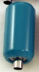 Teal Silicone Rubber GRIP